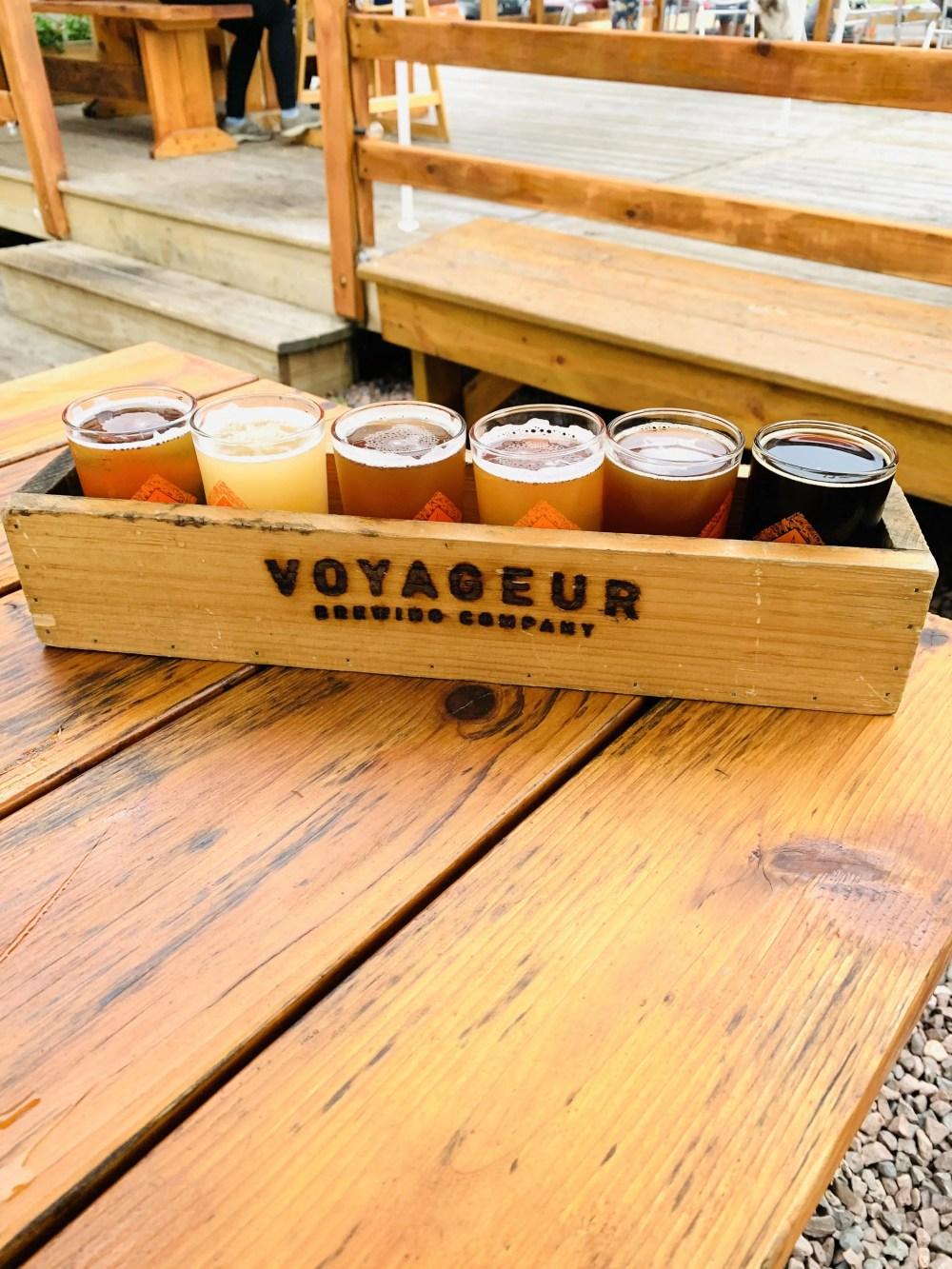 Voyageur Brewing Company