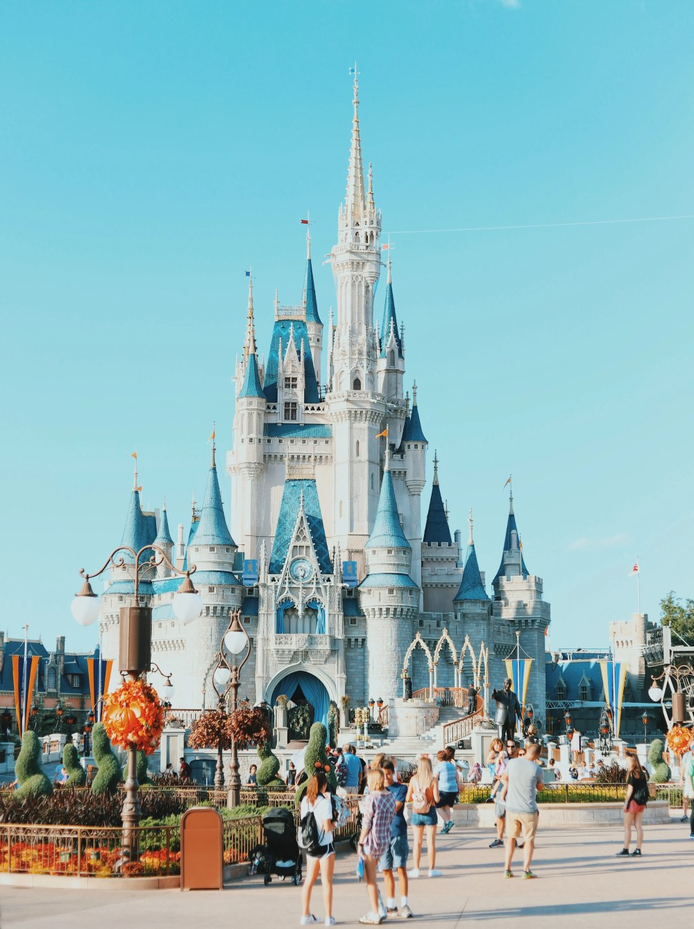 Discover 9 major Disney changes that have taken place since it's reopening during the worldwide pandemic.  #Disneyworldreopening #Disneychanges #Disneyreopening #Disneyplanningtips #Disneyvacation