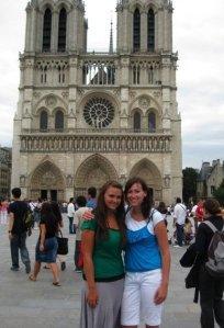 Paris is a total dream.