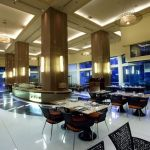 Cebu City Marriott Hotel Garden Cafe