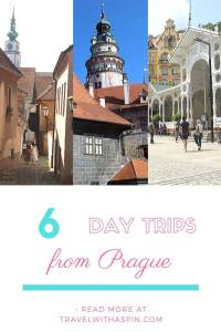 A guide to the day trips from Prague Czech Republic