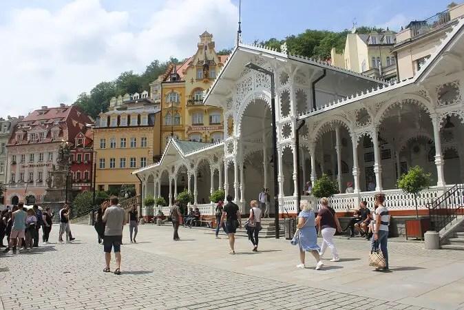 Karlovy Vary - Excursii de o zi pornind din Praga