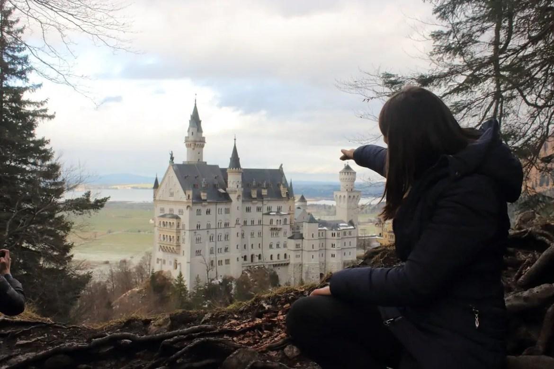 neuschwanstein castle cover