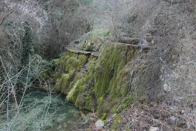 Cascada Krushuna Bulgaria
