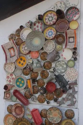 Troyan Oreshak ceramică