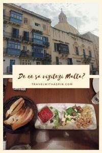 De ce sa vizitezi Malta ghid