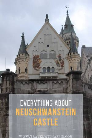 Complete guide to Neuschwanstein Castle, Germany