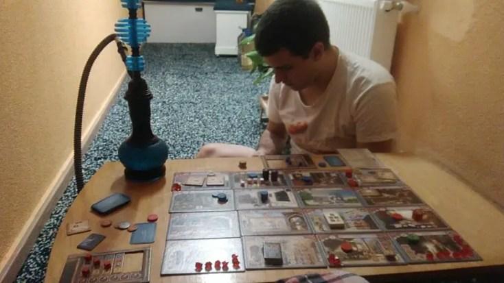 istanbul boardgame