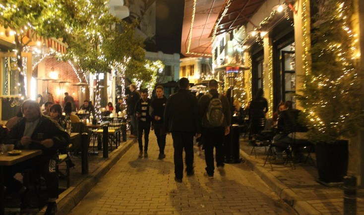 AthensNight