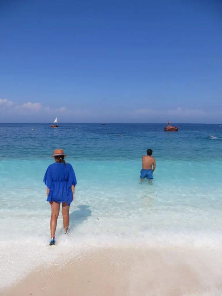 Marble Beach, , Plaje din Thassos