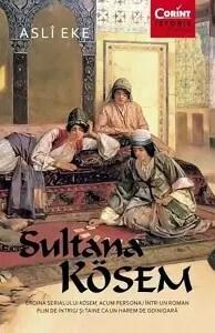 Kosem Sultan Asli Eke
