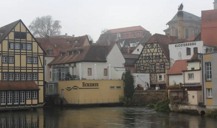 Center of Bamberg