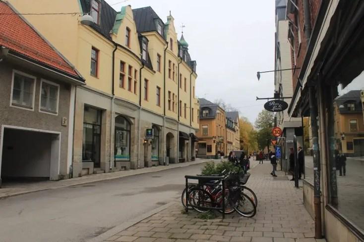 biciclete Suedia