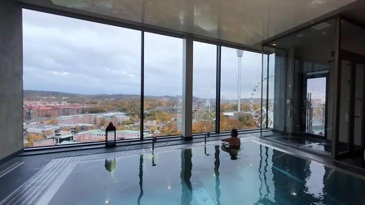 Gothia Towers - Gothenburg
