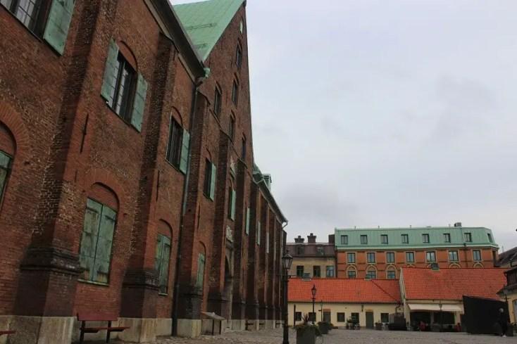 Kronhuset