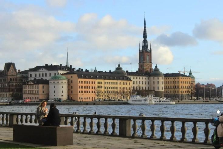 Buget pentru 12 zile in Suedia