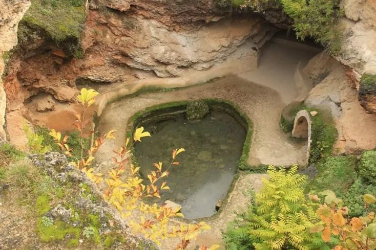 Baile termale romano-dacice Germisara Geoagiu, obiective turistice Hunedoara