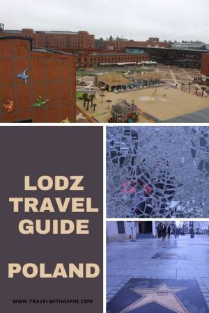 lodz travel guide poland - what to do and see