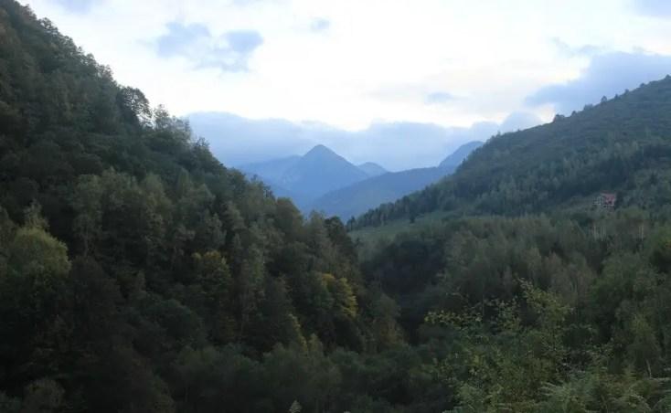 Parcul National Retezat, oiective turistice Hunedoara
