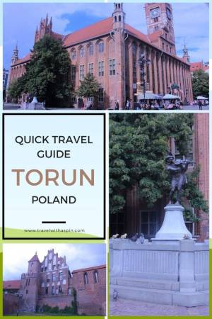 torun poland quick travel guide