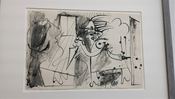 Musee Pablo Picasso