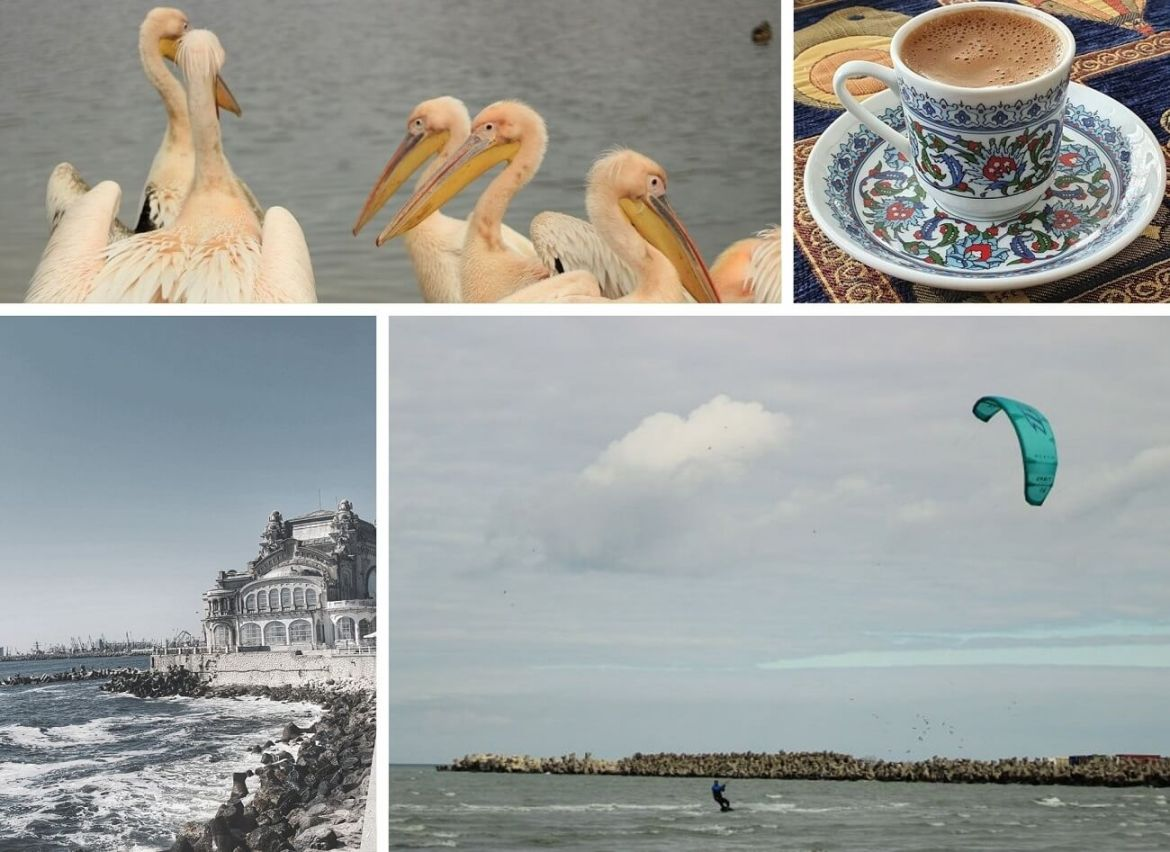 Things to do and see in Constanta, Romania