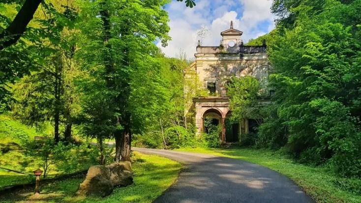 Statiunea Moneasa, obiective turistice din judetul Arad