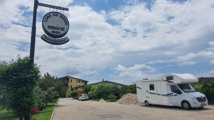 cramele de la Drăgășani și turismul viticol din România