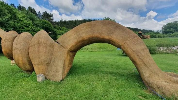 Archai Sculpture Park