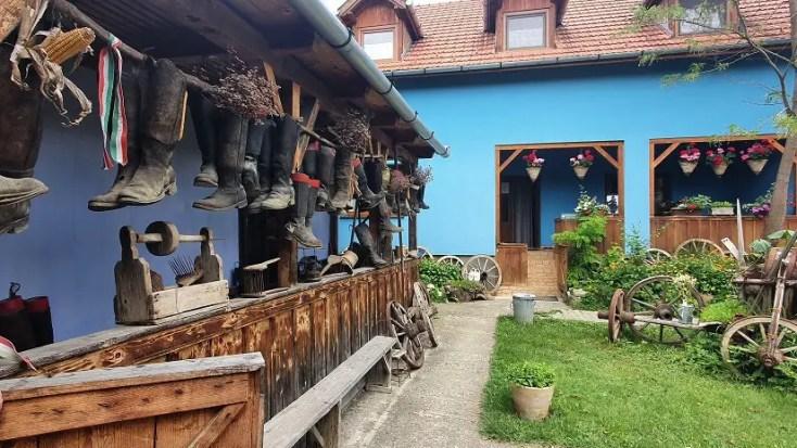 Muzeul dansului din Sic