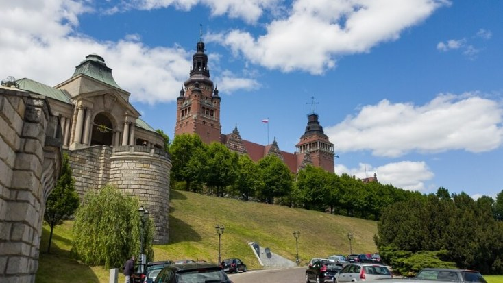 Szczecin - one of the best cities to visit in the west of Poland