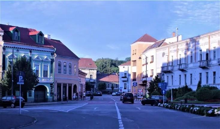 Atractii si obiective turistice din Odorheiu Secuiesc