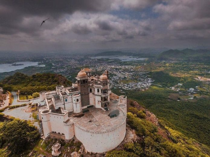 udaipur visiting places