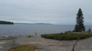 Coral Bay, Lake Superior