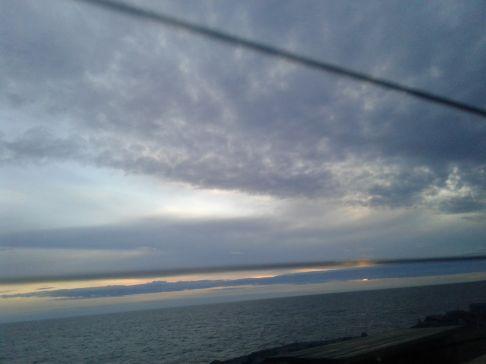 Sunset= Sunrise