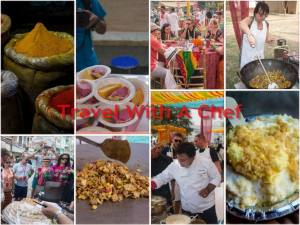 Travel With Chef Header