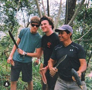 Carbon Neutral trip to Costa Rica