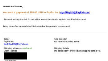 How To Find Hidden Ebay Gift Cards In Your Paypal Account