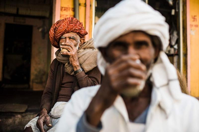 Learn Travel Photography At The Pushkar Camel Festival In Rajasthan India