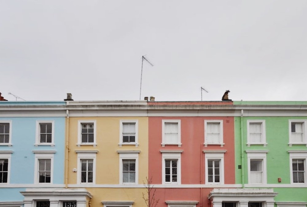 Un weekend a Londra: dove fare colazione e brunch