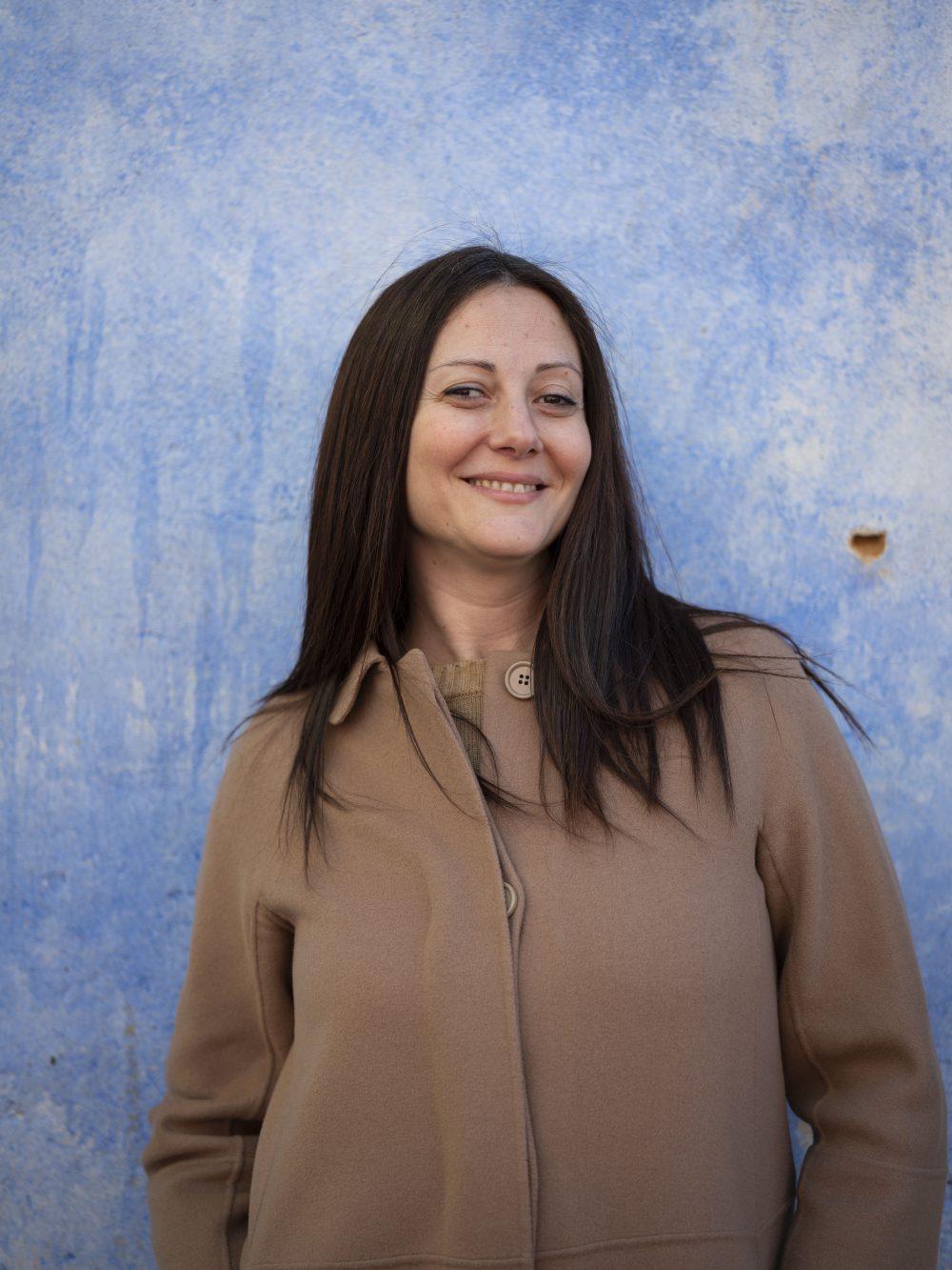 Sarah Scaparone
