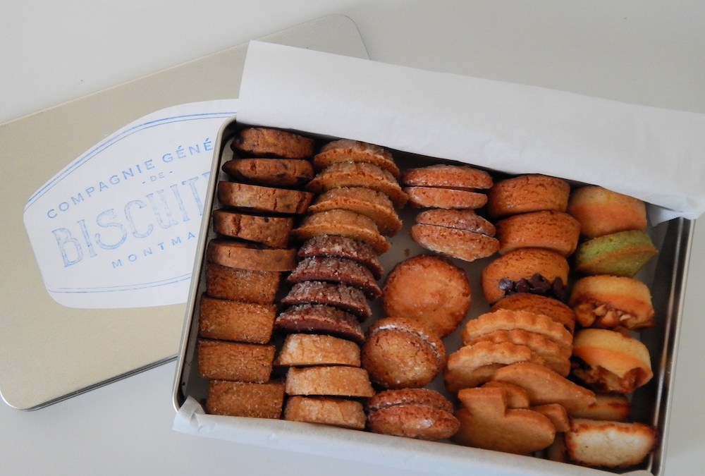 Dove mangiare choux, meringhe, éclairs a Parigi: le pasticcerie monotematiche