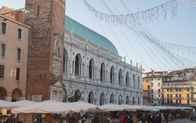 Cosa vedere e dove mangiare a Vicenza