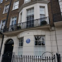 Blue Plaques: Marking London's Heritage
