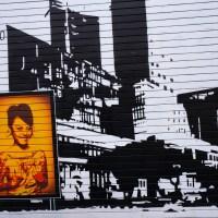 NoHo Murals in Manchester