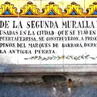 Portaferrissa Fountain, Barcelona