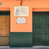 Singing in Seville