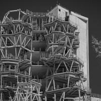 Gehry in Progress