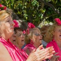 Dancing in Malaga