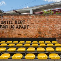 Until Debt Tear Us Apart